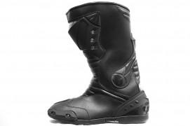 Zero-B Sport leather boots