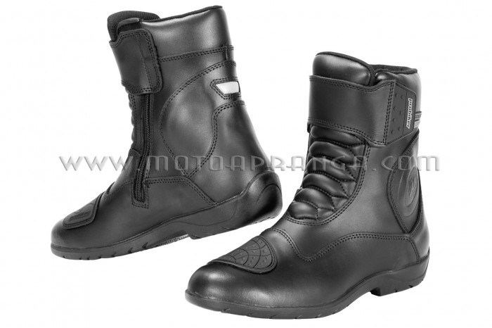 Street Compact boots