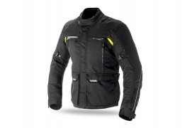 Seventy Degrees SD-JT41 touring jacket with protectors