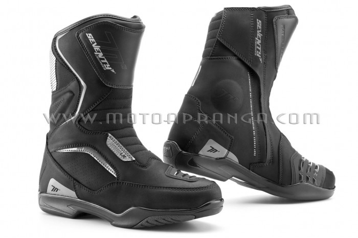 Seventy Degrees SD-BT3 touring boots