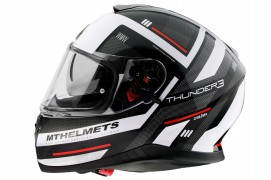 MT helmet - THUNDER 3 SV...