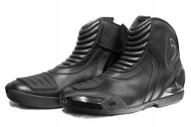 ZERO-N short boots