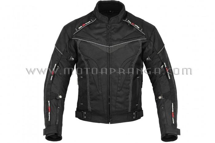 Streetfighter IV - waterproof jacket...