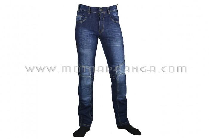 HERO kevlar jeans 786 - blue