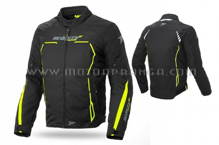 Street textile jacket SD-JR65 with...