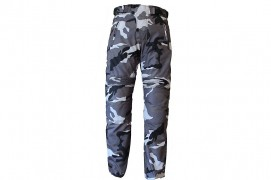 Camo strong trousers