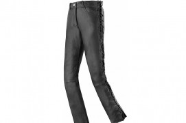 HIGHWAY Excell leather jeans (ladies)